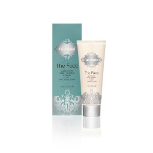 FakeBake The Face Anti-Ageing Self-Tan Lotion with Matrixyl-3000