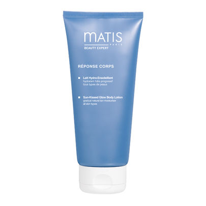 Matis Sun-Kissed Glow Body Lotion