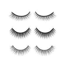 3d faux lashes