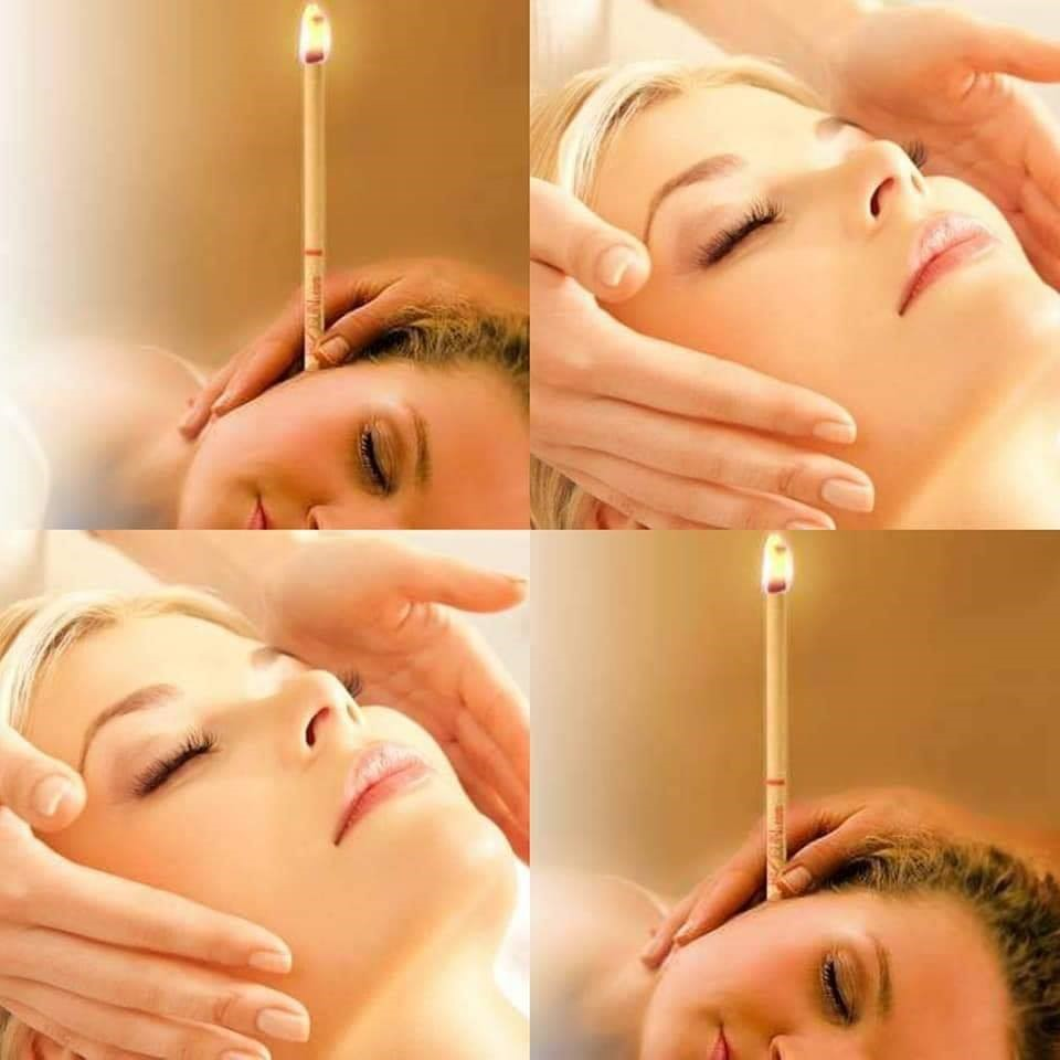 Hopi Ear Candle Therapy Oldham