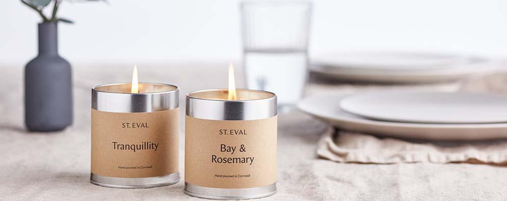 St Eval Home Fragrance