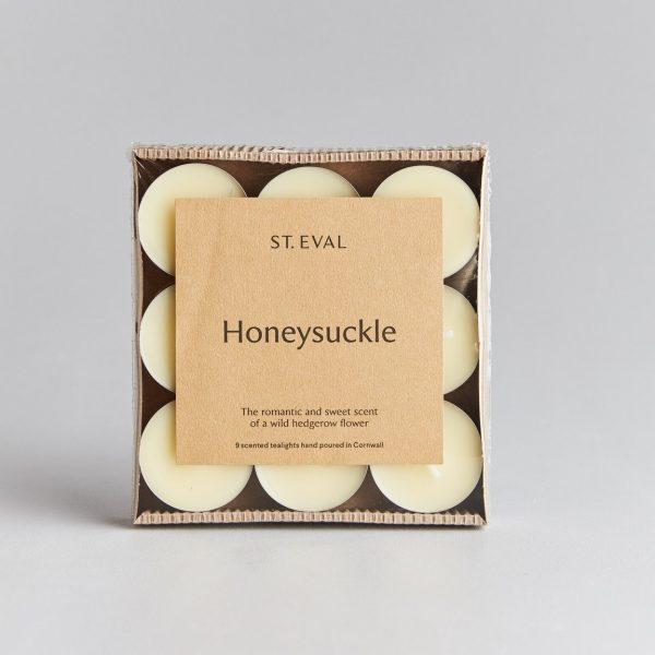 Honeysuckle_Scented_Tealights
