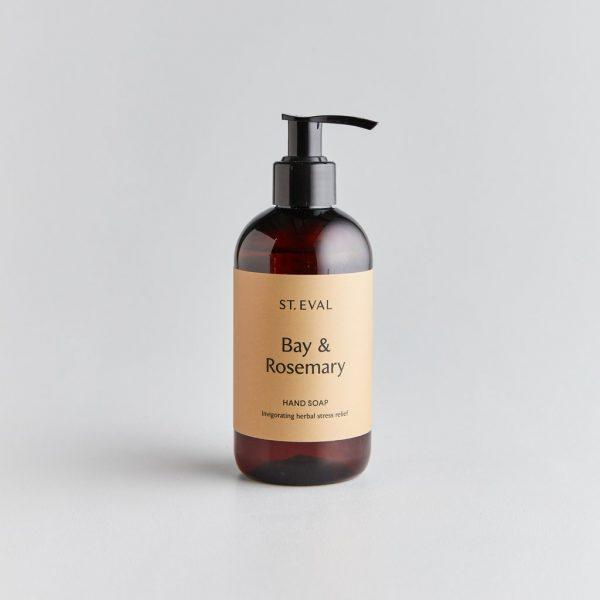 bay hand soap