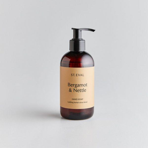 bergamont hand soap