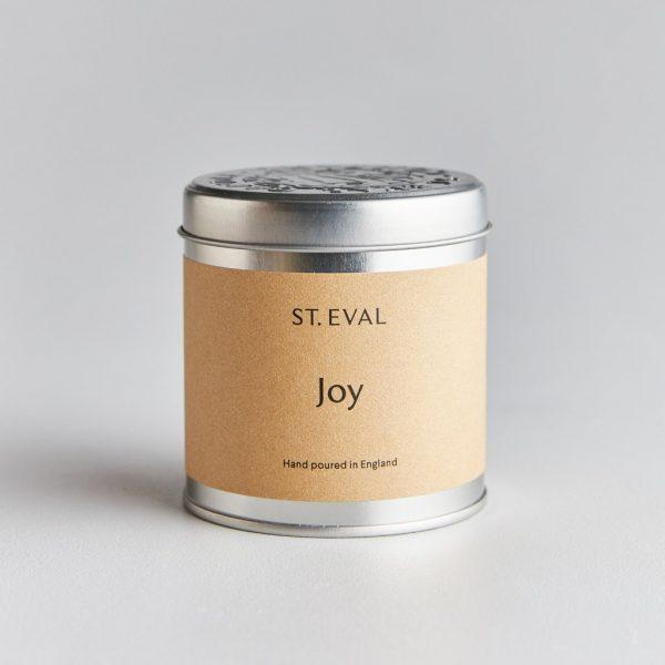 joy tin
