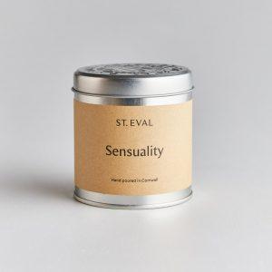 sensuality tin